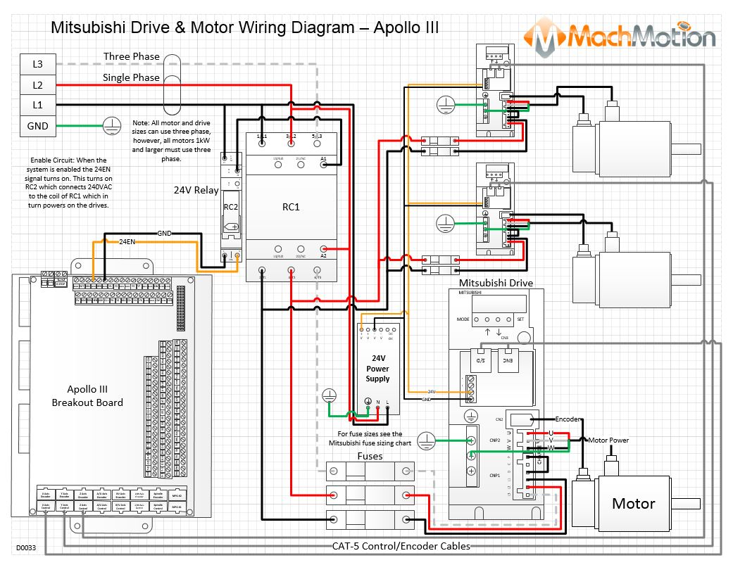 mitsubishi drive & mot... | machmotion 2001 mitsubishi diamante wiring diagram