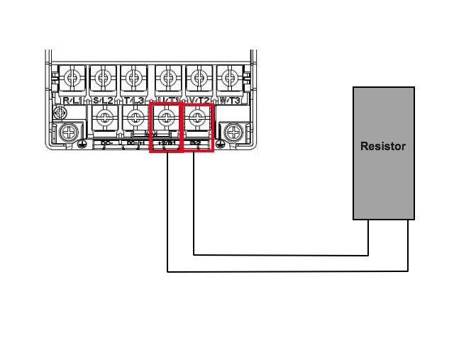 Delta VFD MS300 Instal... | MachMotion on