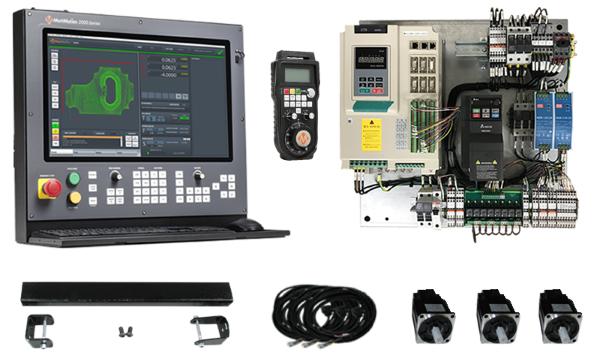 2050 control retrofit kit