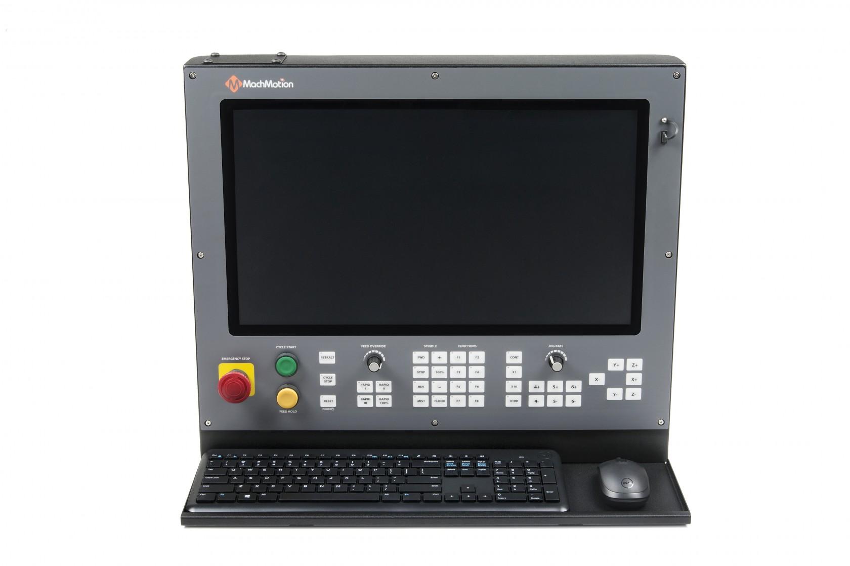 2000 Series CNC Control